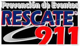 Rescate911 | Prevención de Eventos